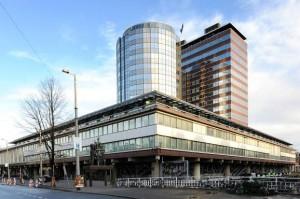 Le bâtiment d'Amsterdam qu'il fait bon haïr !