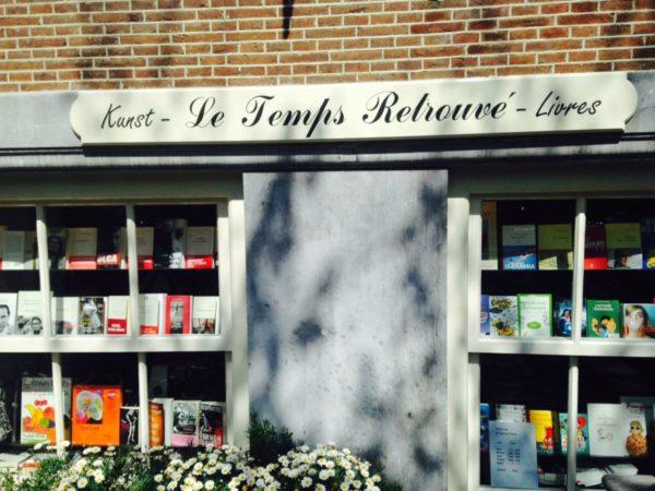 Le temps retrouvé : une bulle de France au coeur d'Amsterdam