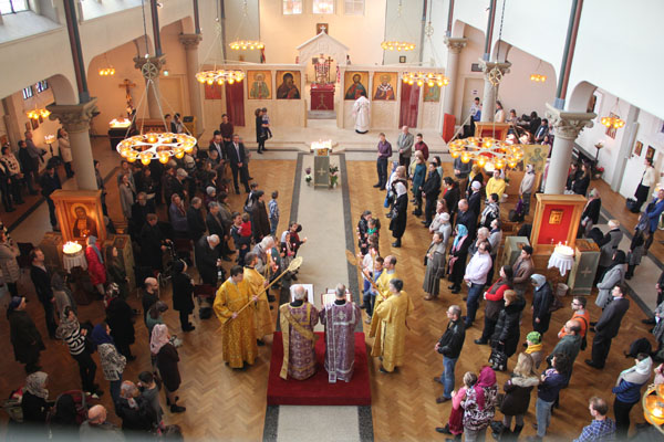 «Kerkennacht», la nuit des églises à ne pas manquer