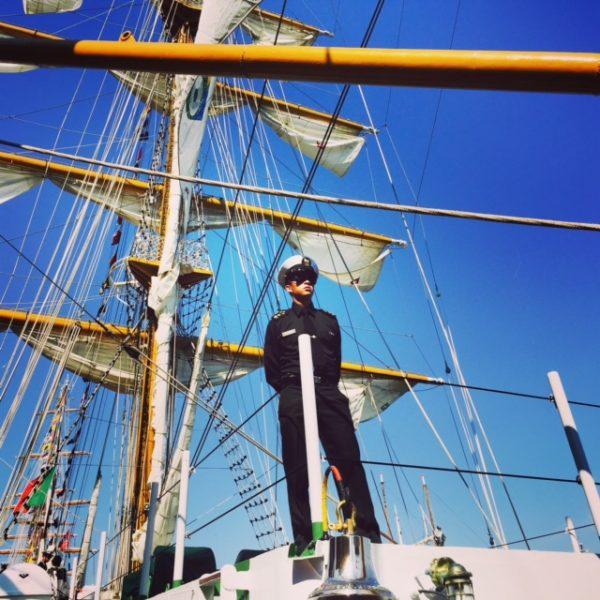 Sail 2015 : un évènement hors du commun