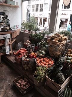 Pluk, un écrin de verdure au coeur d'Amsterdam