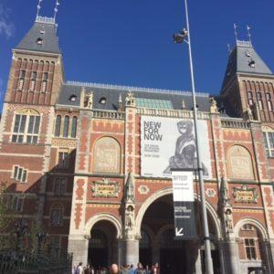 Le Rijksmuseum : la mode et Rembrandt à l'honneur