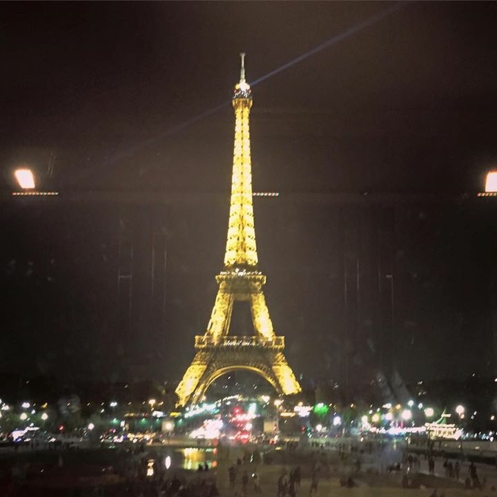 Ça c'est Paris !