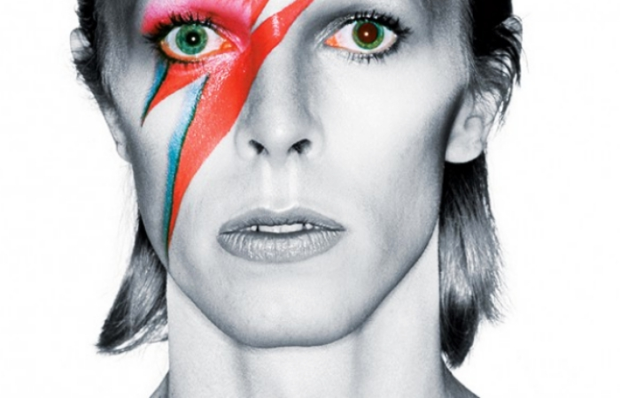 David Bowie is : ma visite hommage au Groninger Museum