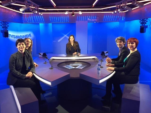 24h Chrono de l'international : coup de projecteur sur Amsterdam