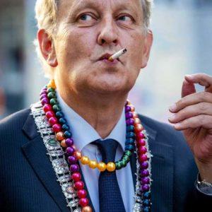 Stop tabac Amsterdam