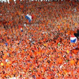 17 millions de Néerlandais !