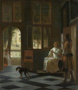 Le saviez-vous ? L'Iphone est une invention néerlandaise datant du 17e siècle !