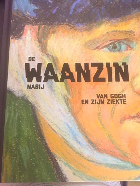 Van Gogh ou le thriller de l'été