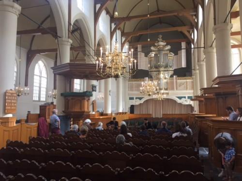 Eglise wallonne