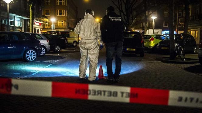 Amsterdam : la cité du crime ?