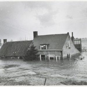 Il y a 64 ans : terribles inondations meurtrières aux Pays-Bas.