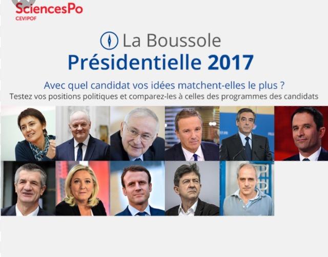 La boussole présidentielle : une coopération franco-néerlandaise réussie !