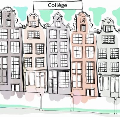 Un collège français à Amsterdam, un long et doux rêve en passe de devenir réalité ?!