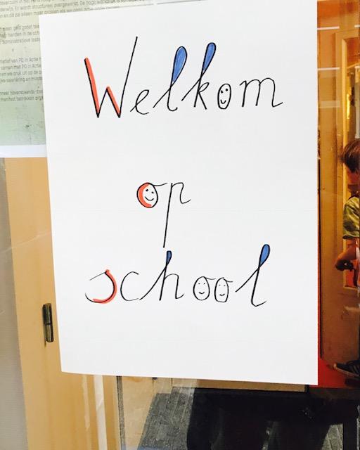 Aux Pays-Bas la «rentrée» n'existe pas !