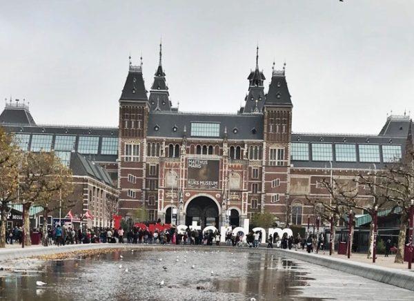 Amsterdam : grand exercice de simulation en cas d'attaque terroriste