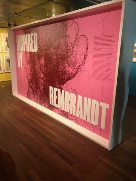 Rembrandt : l'artiste néerlandais le plus vivant !