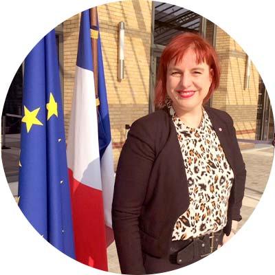 Hélène Degryse Conseillère consulaire