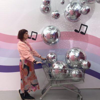Wondr Experience : un nouveau musée inédit à Amsterdam