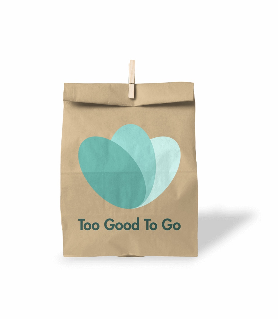 Too good to go: l'app qui lutte contre le gaspillage alimentaire