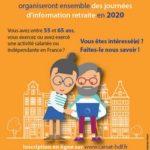 La retraite, cela se prépare : journées d'information retraite aux Pays-Bas