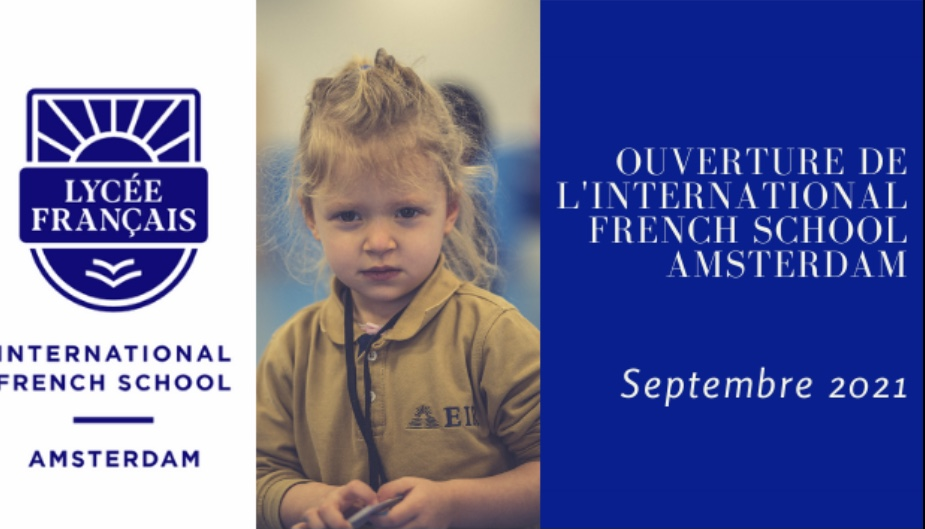 International French School d'Amsterdam : tout est bien qui finit bien