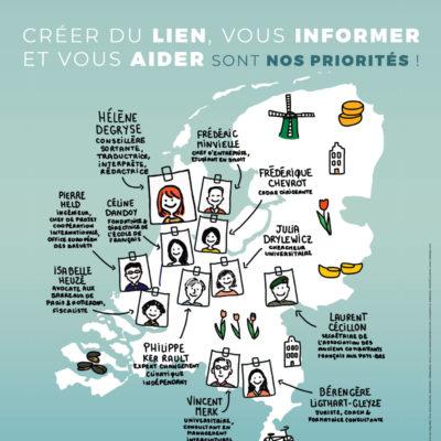 Scrutin consulaire aux Pays-Bas : quelques éléments de décryptage